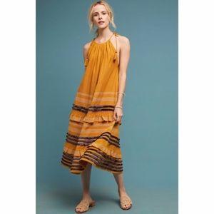 Corey Lynn Calter Serena Trapeze Dress